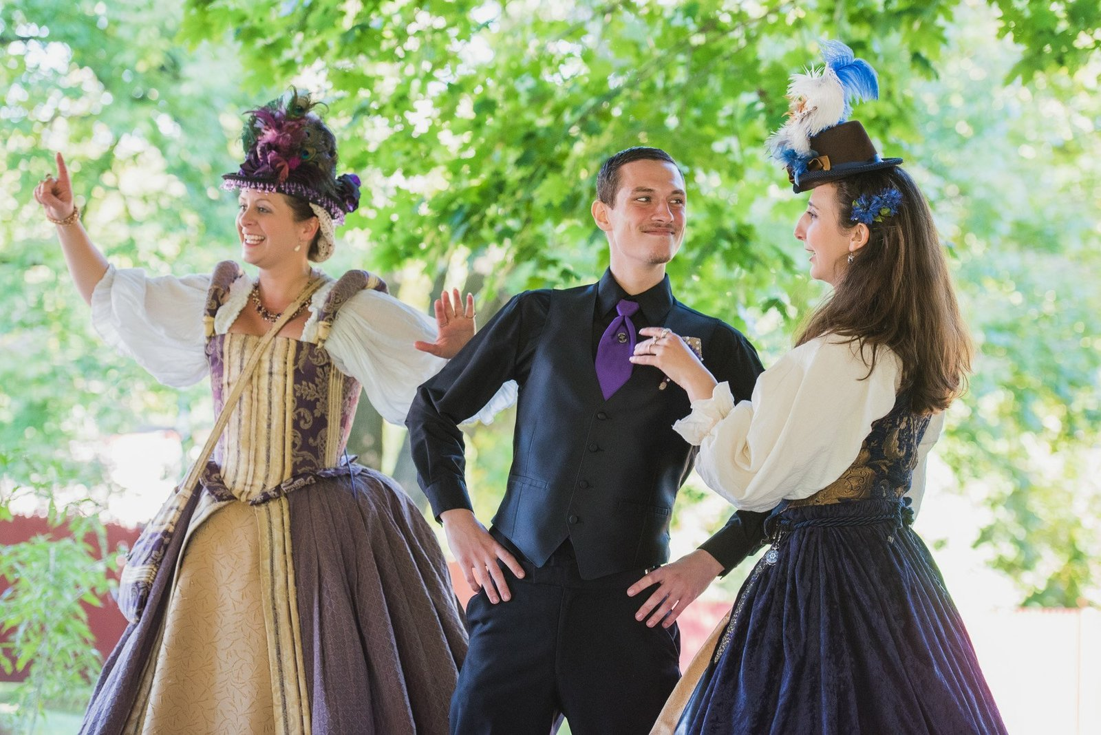 PA_Renaissance_Faire_Wedding127