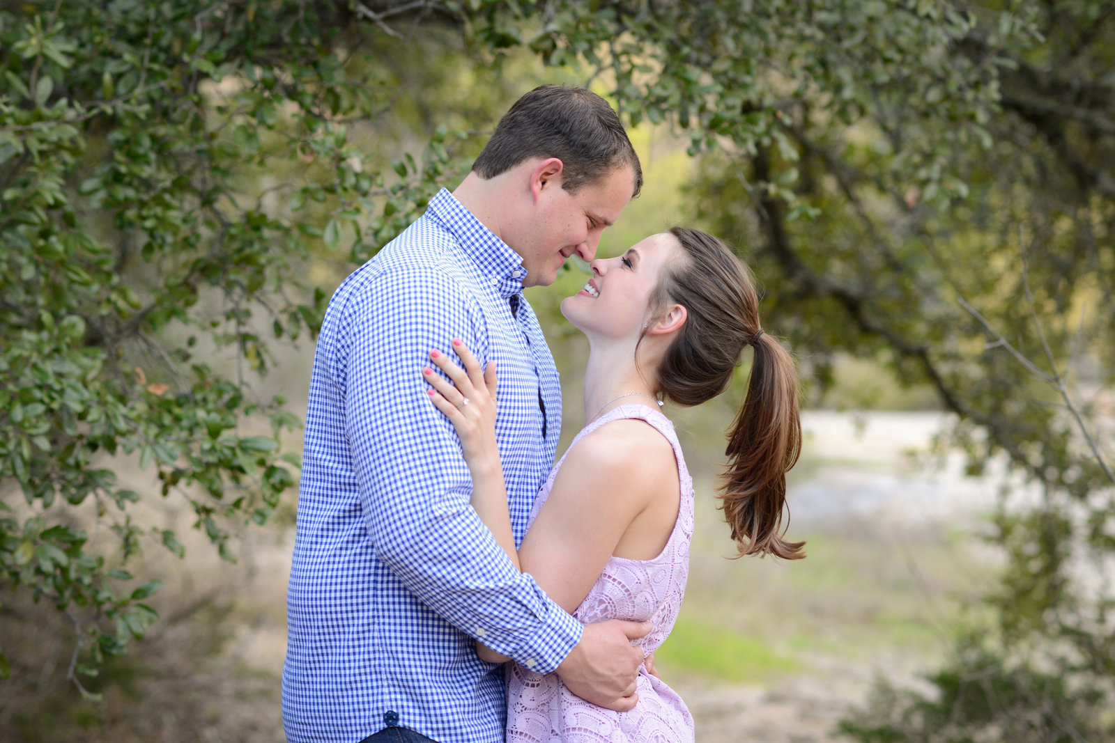 Austin Texas Engagement Photographer