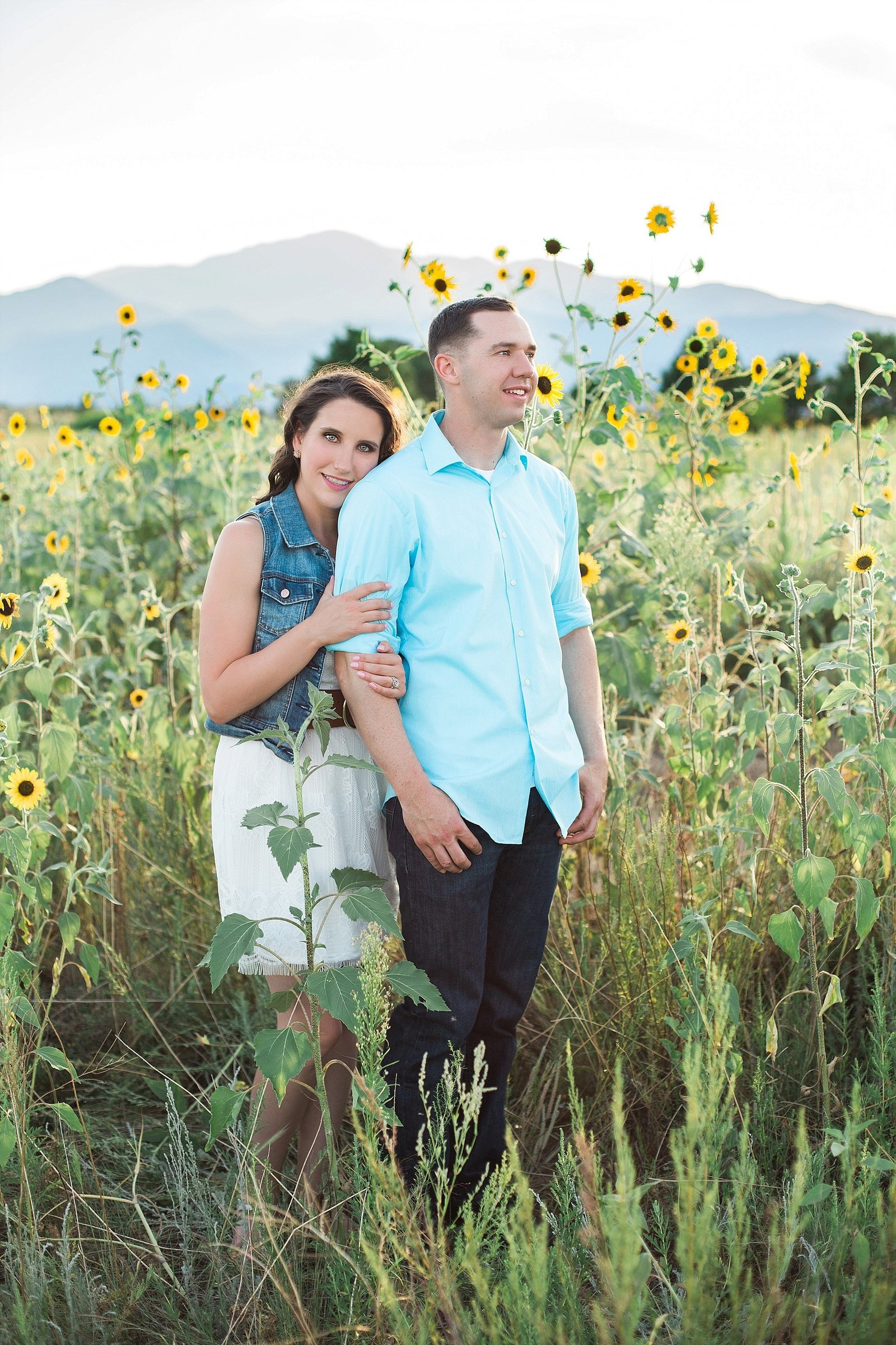 Genevieve Hansen Photography Engagement Photos Portraits Engagements Colorado Springs Engagement Photographer Wedding Photos Pictures CO Denver (11)