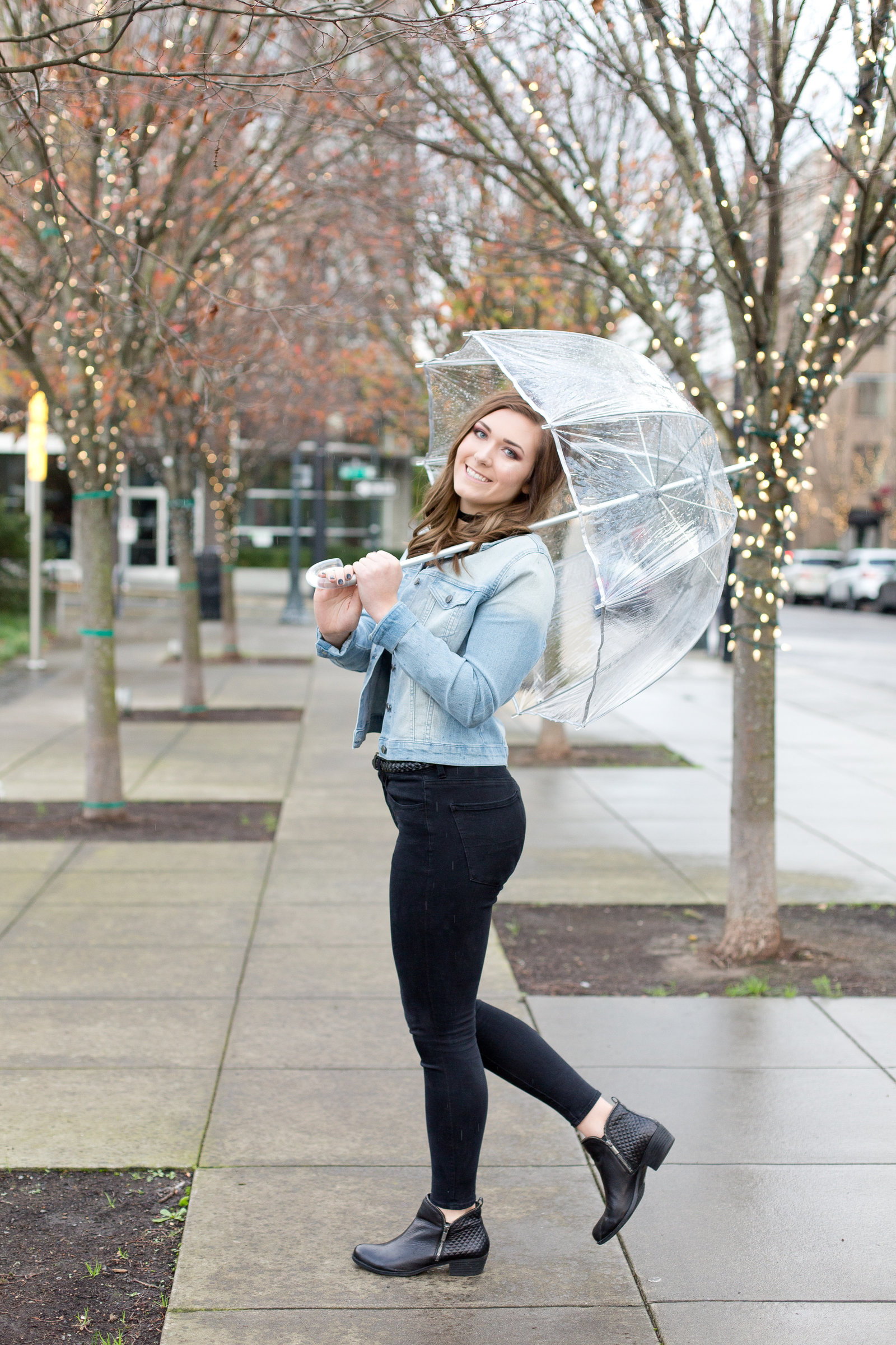 Experts in High School Senior Photography | Portland OR