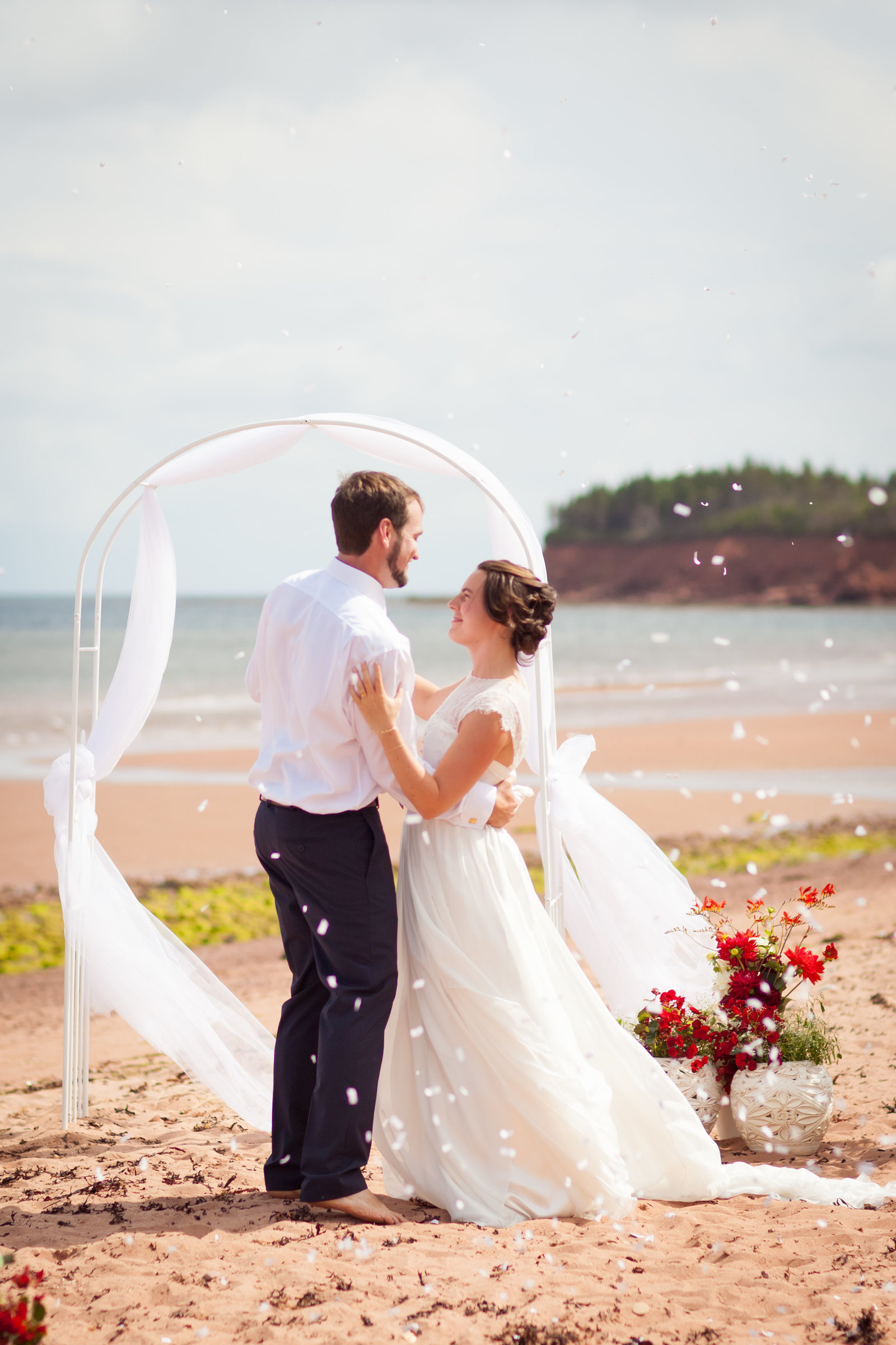 Saint John NB Wedding Photographers & Filmmakers - Souris, PEI Wedding39