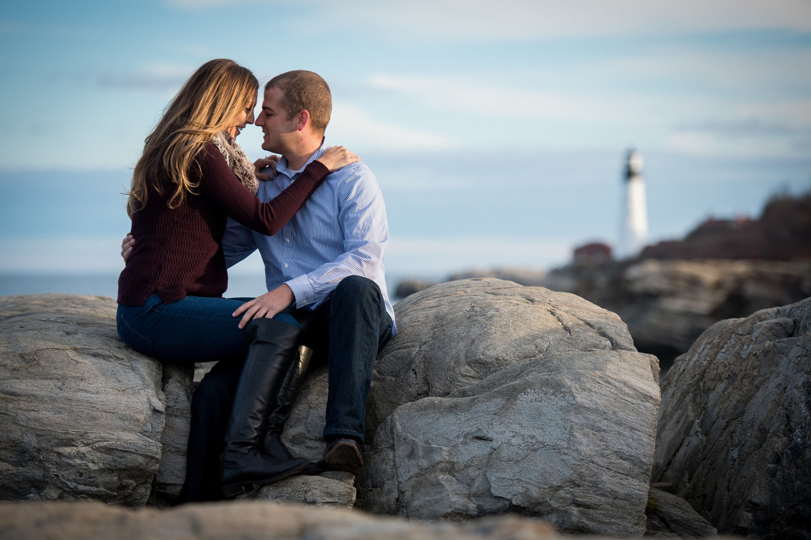 Maine Wedding Photographer, Engagement Photographer, Costa Rica Wedding Photographer-20