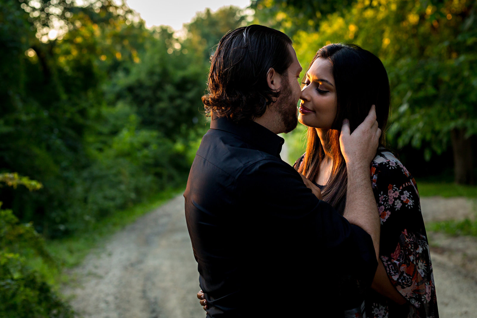 Portsmouth-New-Hampshire-Wedding-Photographers-Engagement-Shoot-Indian-Outdoor-Field-I-AM-SARAH-V-Photography-Photo4
