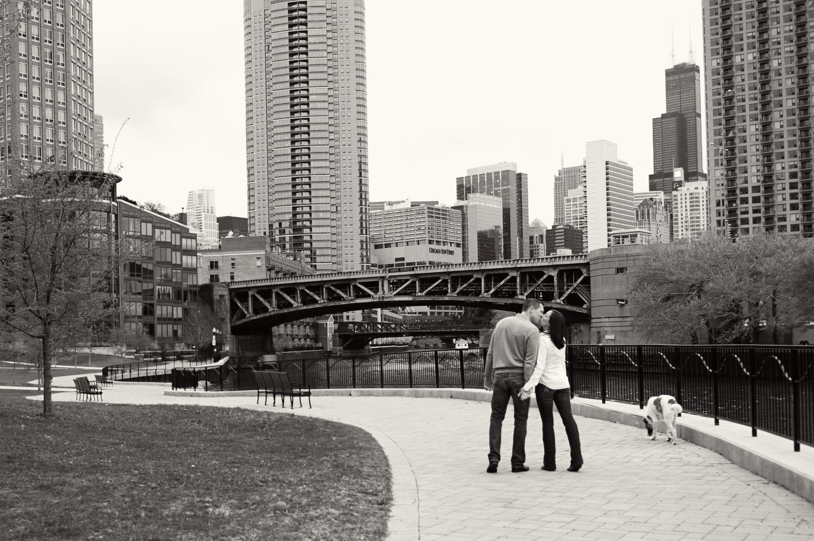Chicago Engagement Photos_002