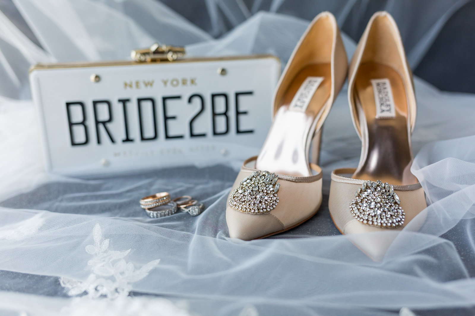 Kate Spade Wedding Purse - Bride 2 Be - Mecca Gamble Photography - Atlanta Weddings
