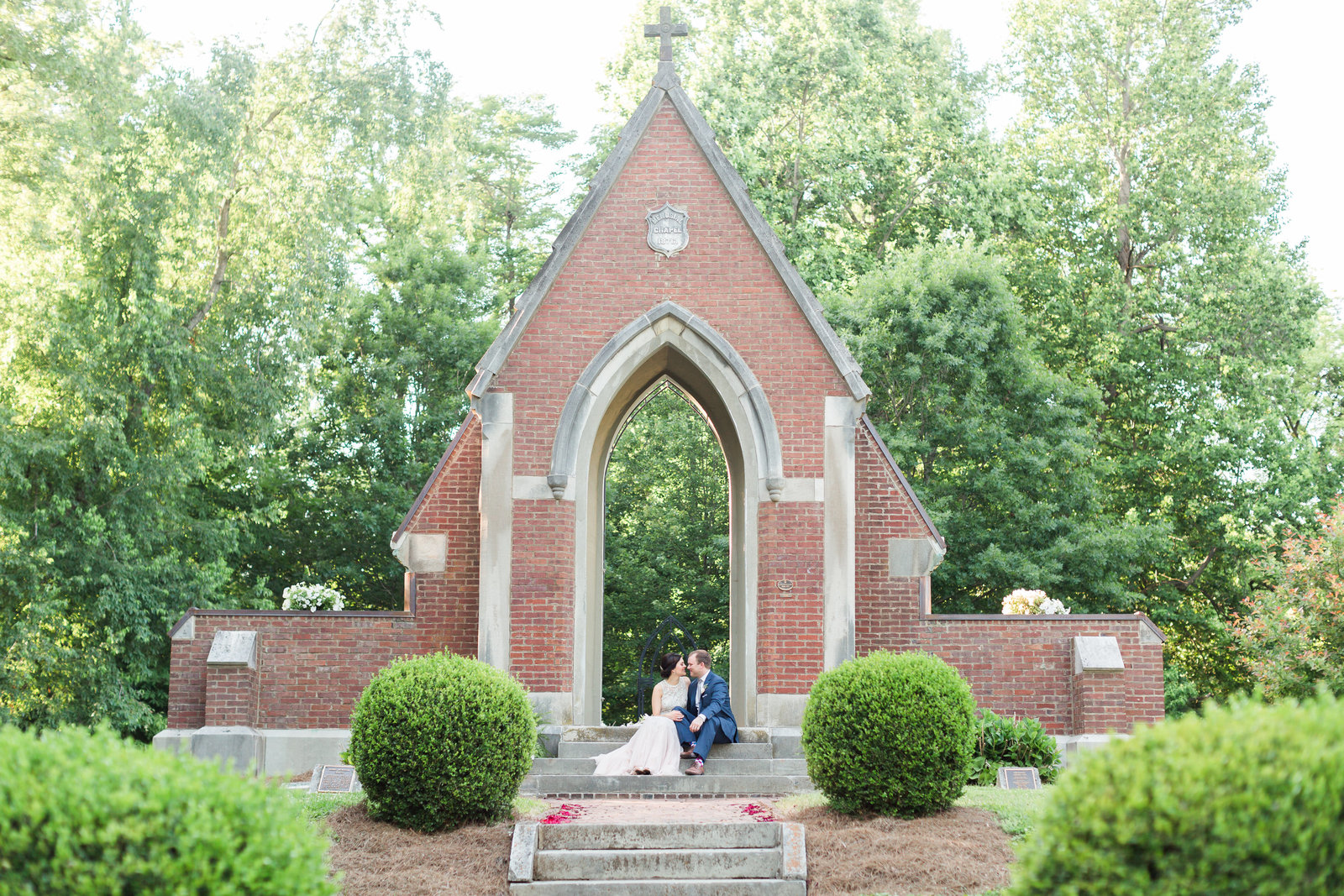 Chris and Christina Married-Samantha Laffoon Photography-191