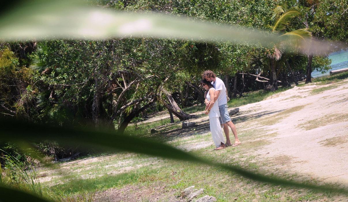 Engagement Session Jungle love