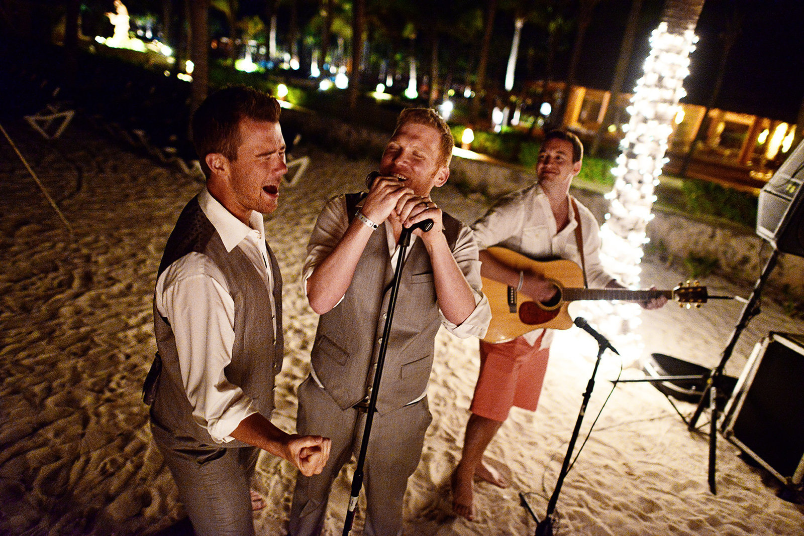 barcelo maya beach resort wedding destination wedding photographer bryan newfield photography 62