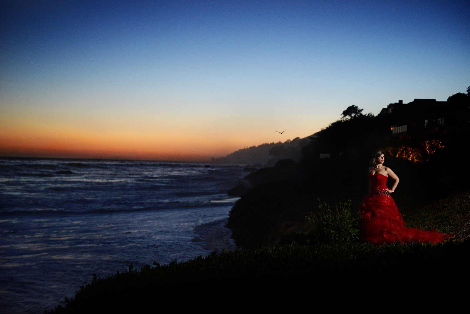 malibu wedding photographer photos celebrity wedding photographer bryan newfield photography ruth mike 64