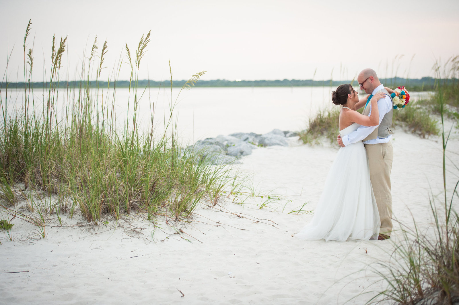 Daytona Beach elopement photographer (3)