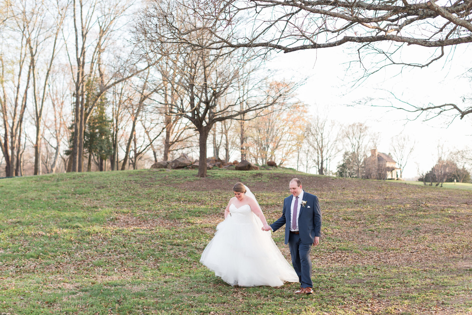 Stacy and Michael Married-Samantha Laffoon Photography-162