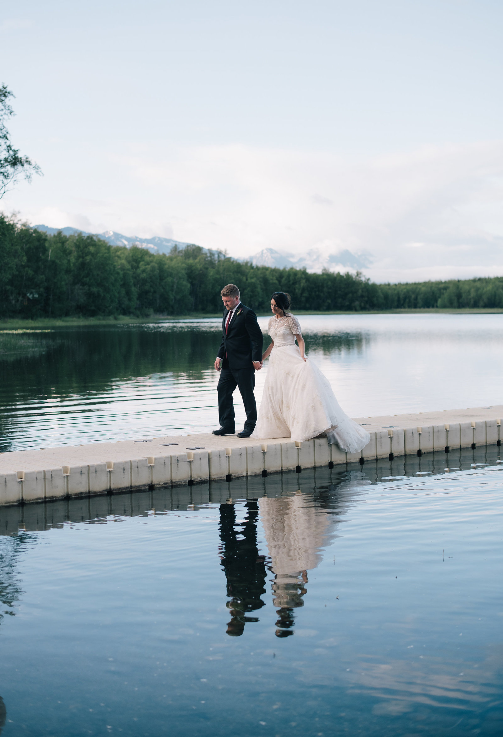 031_Erica Rose Photography_Anchorage Wedding Photographer