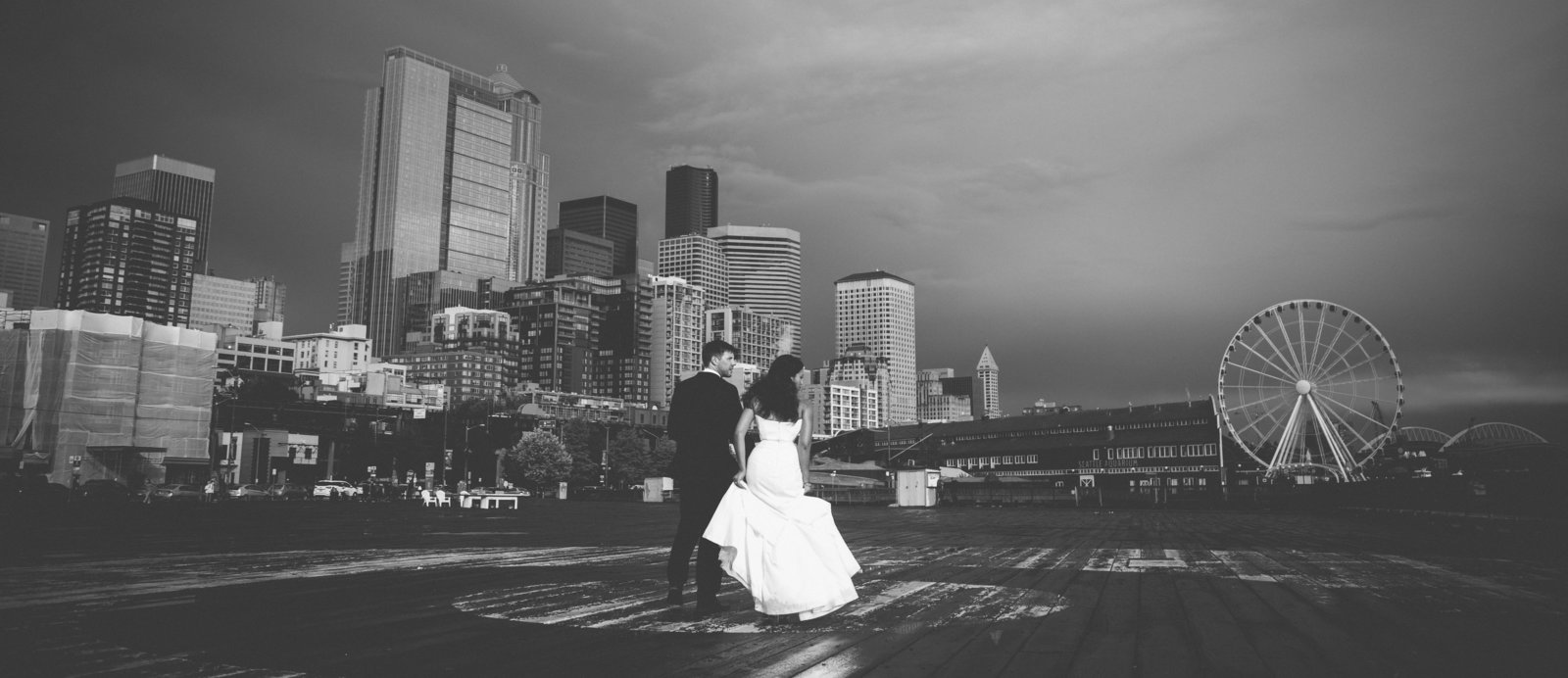Seattle Wedding_ brittrenephoto  1