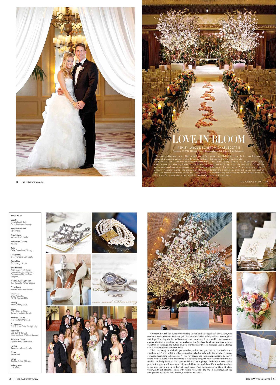 1 - Inside Weddings - Ashley & Michael -Article-1