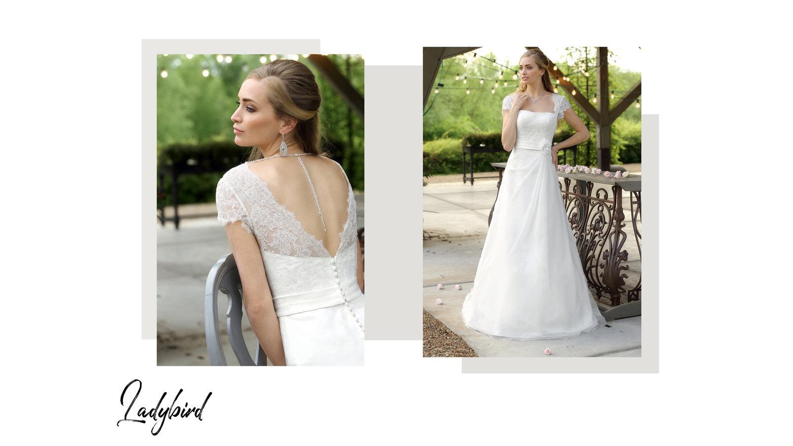 Hochzeitsmode, Festmode