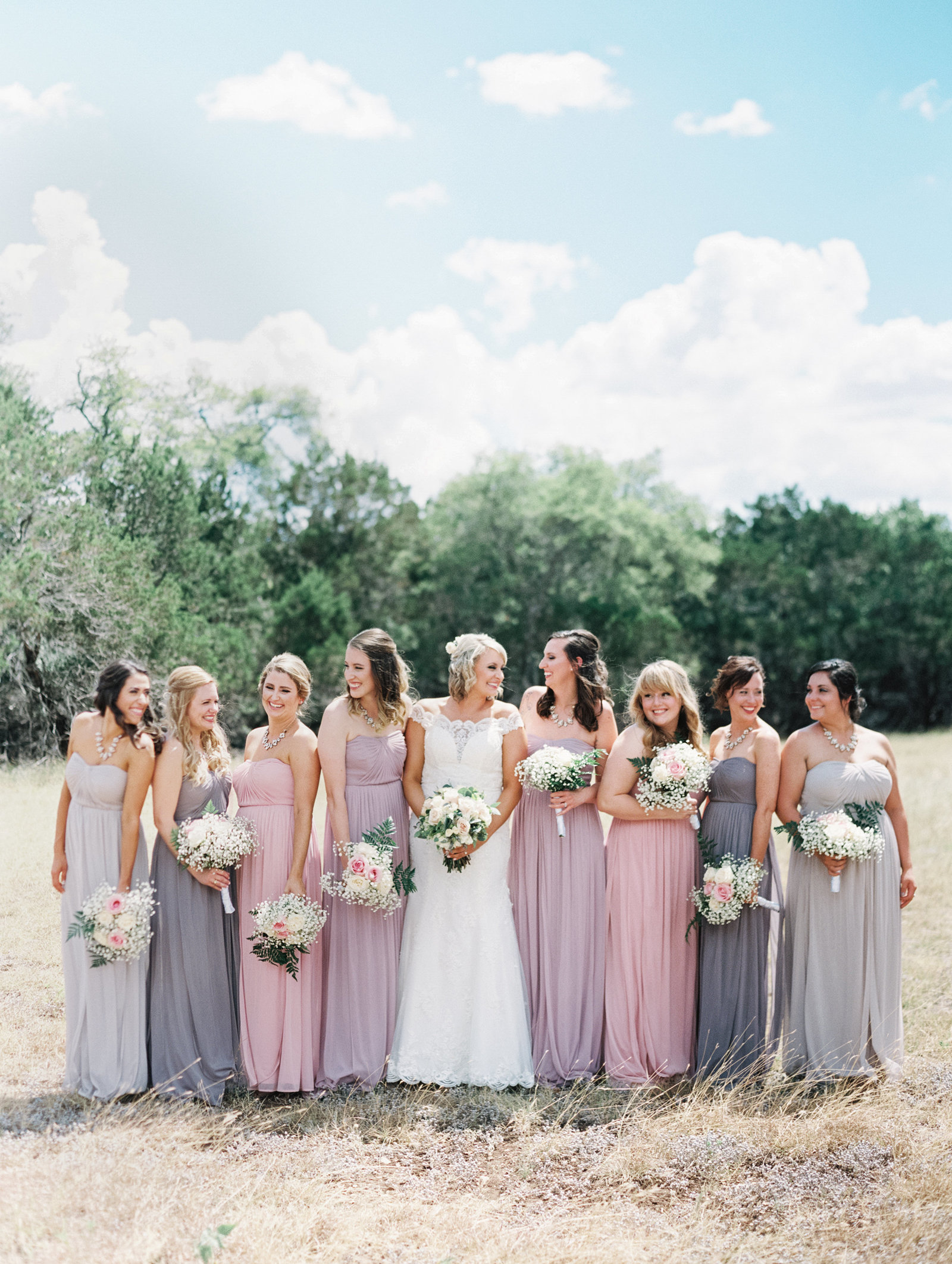 Firefly Farm Wedding Photos Wimbery TX-77