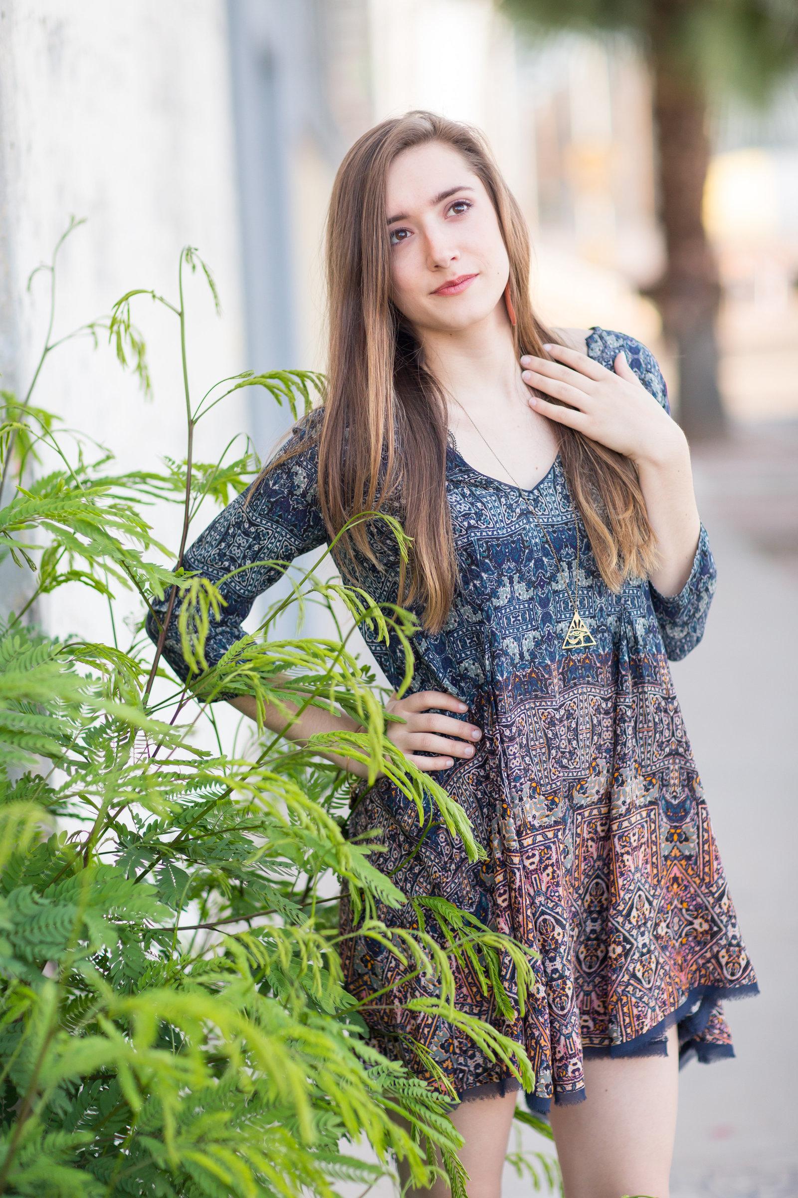 Hannah Part 1April83