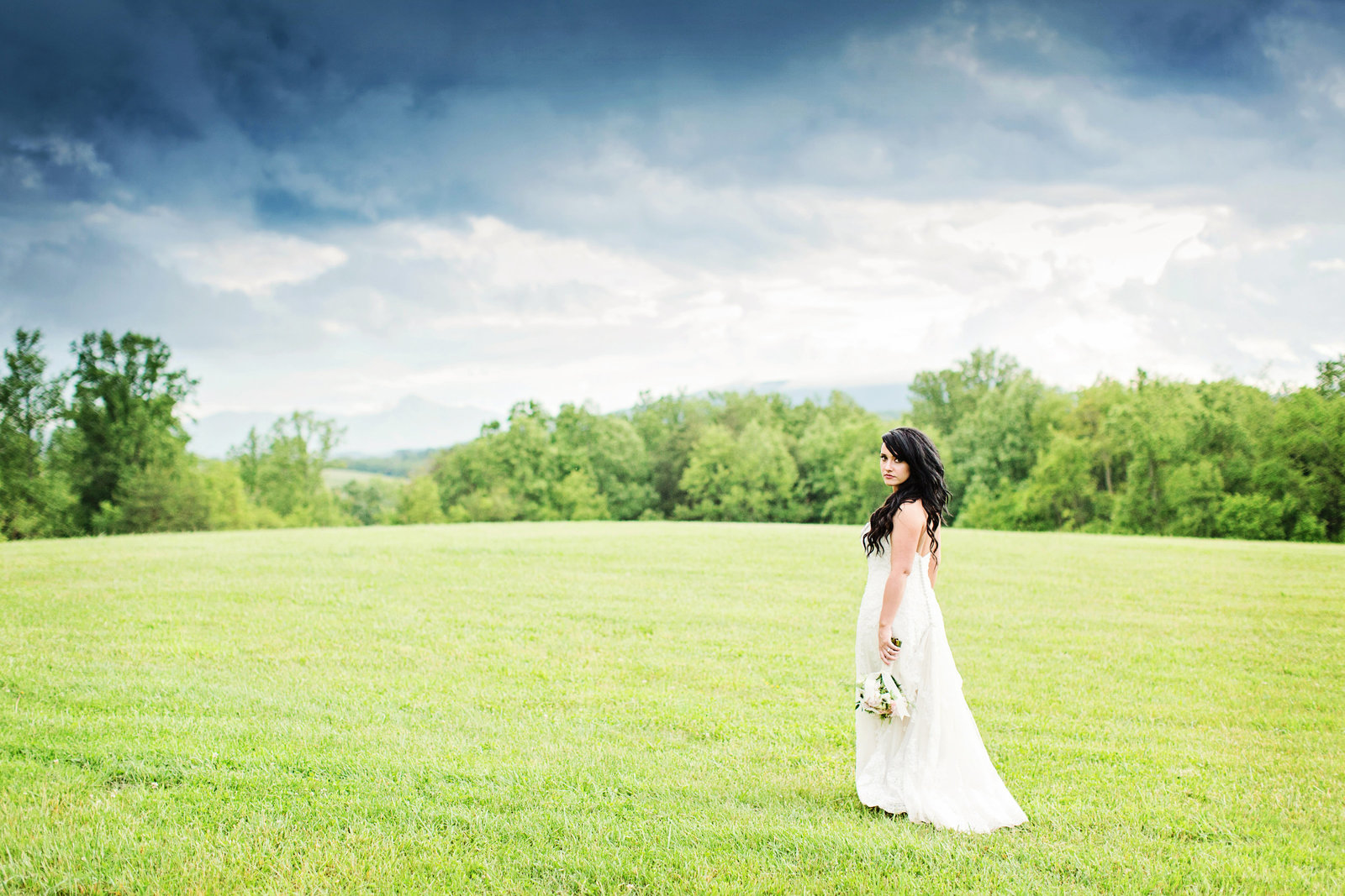 bridal portrait skyryder engagement wedding photography blacksburg roanoke charlottesville lexington radford-013