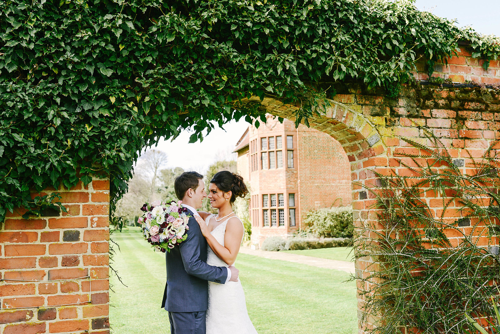 Yasmin & Roman Wedding - 31st March 2015-220