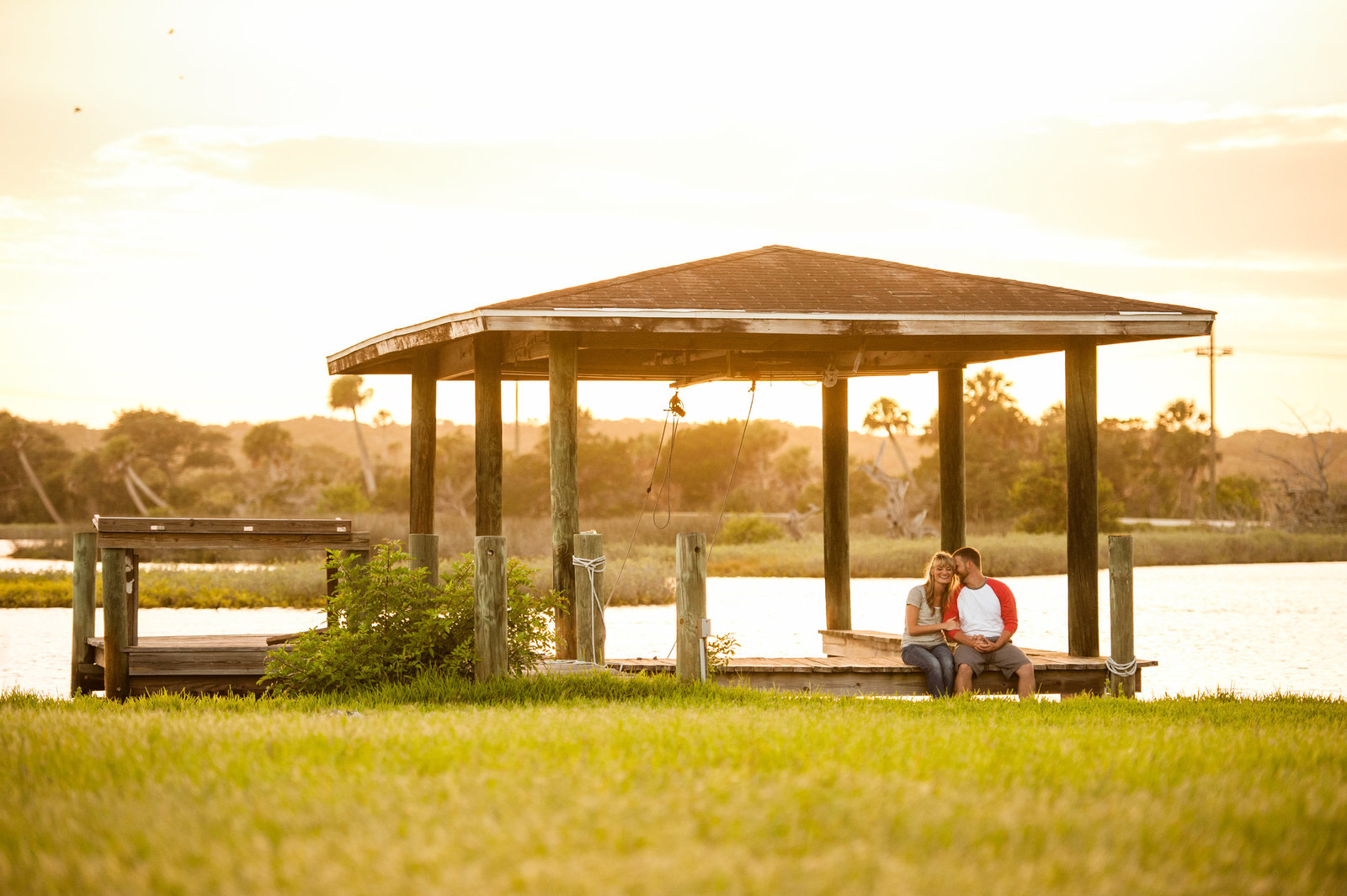 Ormond Beach engagement photography (5)