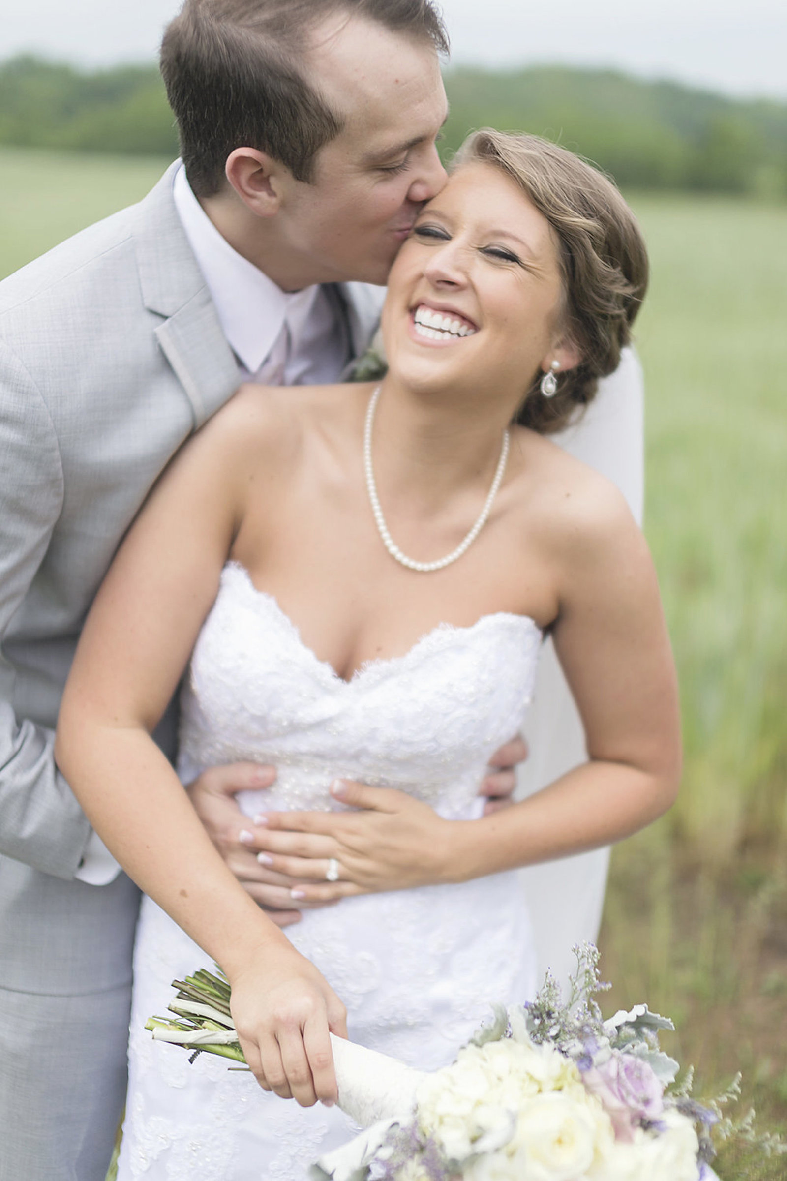 Top Nashville wedding photography