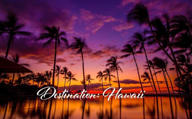 Four Seasons Hawaii Destination Wedding planner Oahu Maui Hualalai