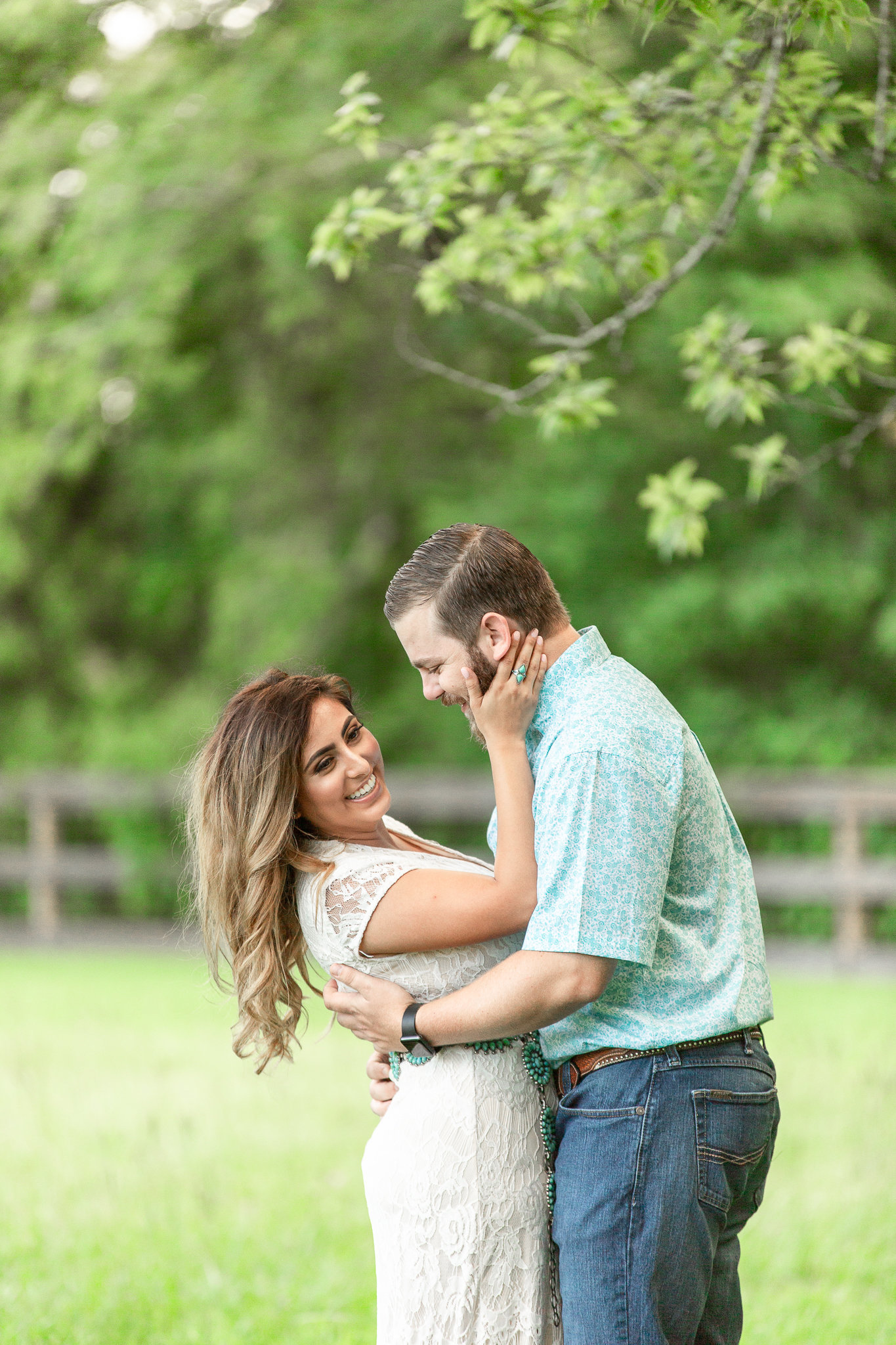 The Jeffries - Ashley and Cody - Engagement Session-92