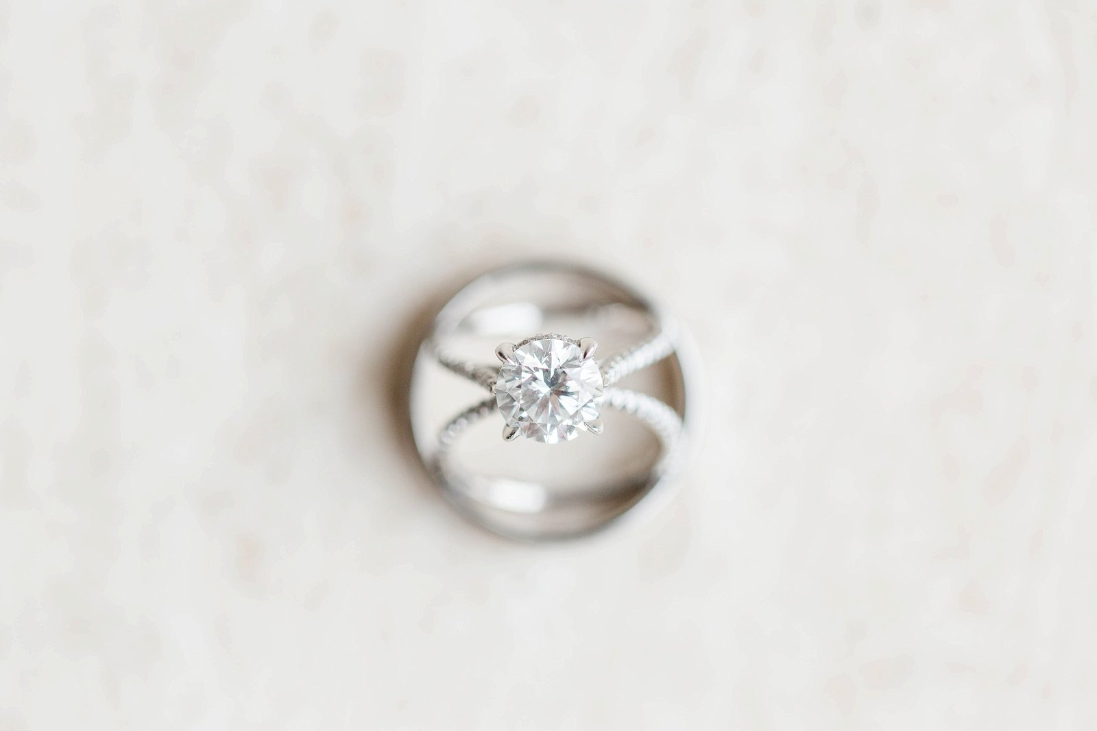 wedding rings wedding detail photography