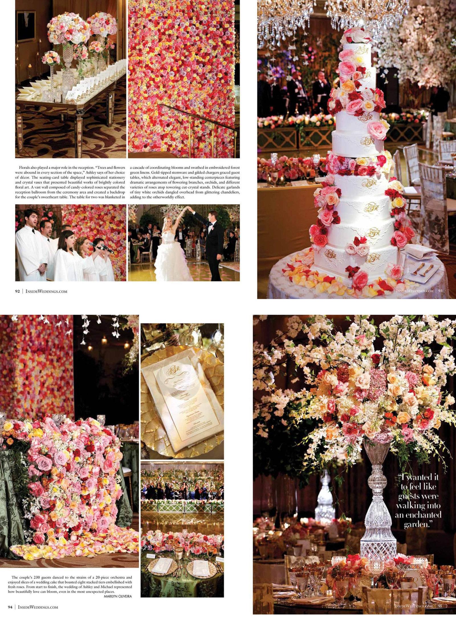 1 - Inside Weddings - Ashley & Michael -Article-2