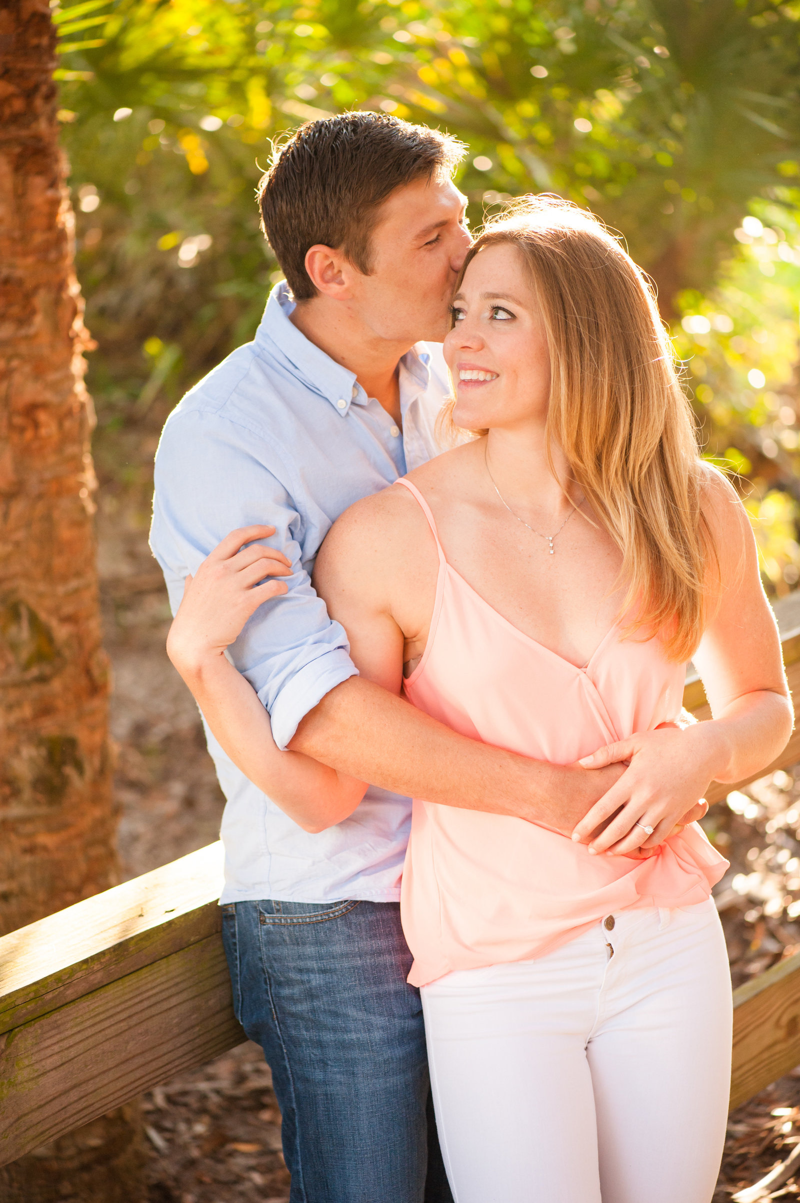 Port Orange engagement photography (2)