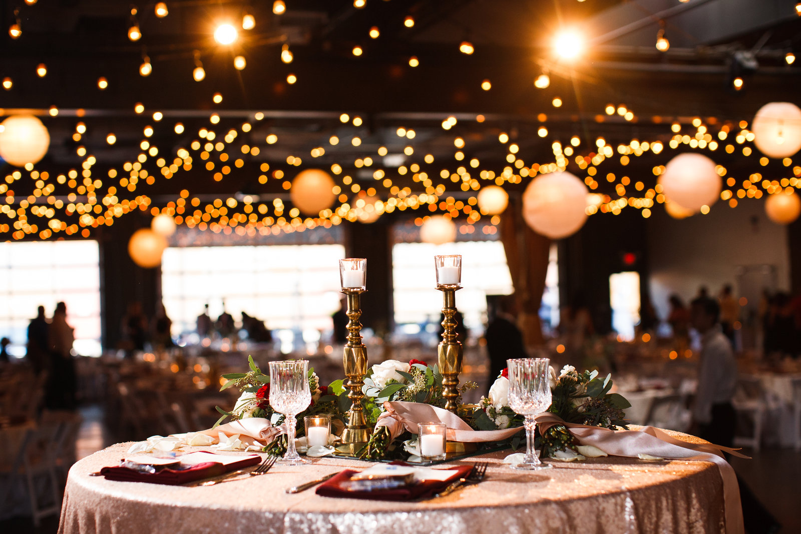 28 Event Space Wedding Photographer