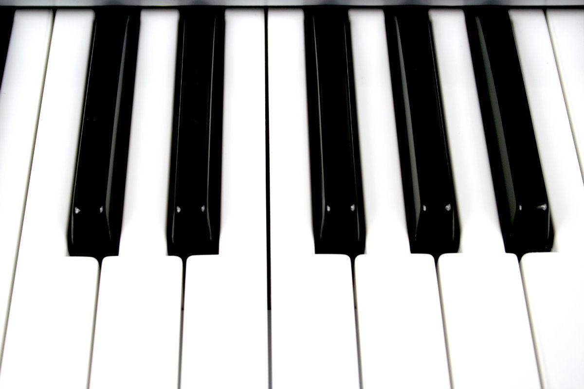 Piano lessons monterey majorminor chord progressions improvisation chord inversions 1st 3rd 5th understanding relative majors and minors major scales hexwebz Image collections