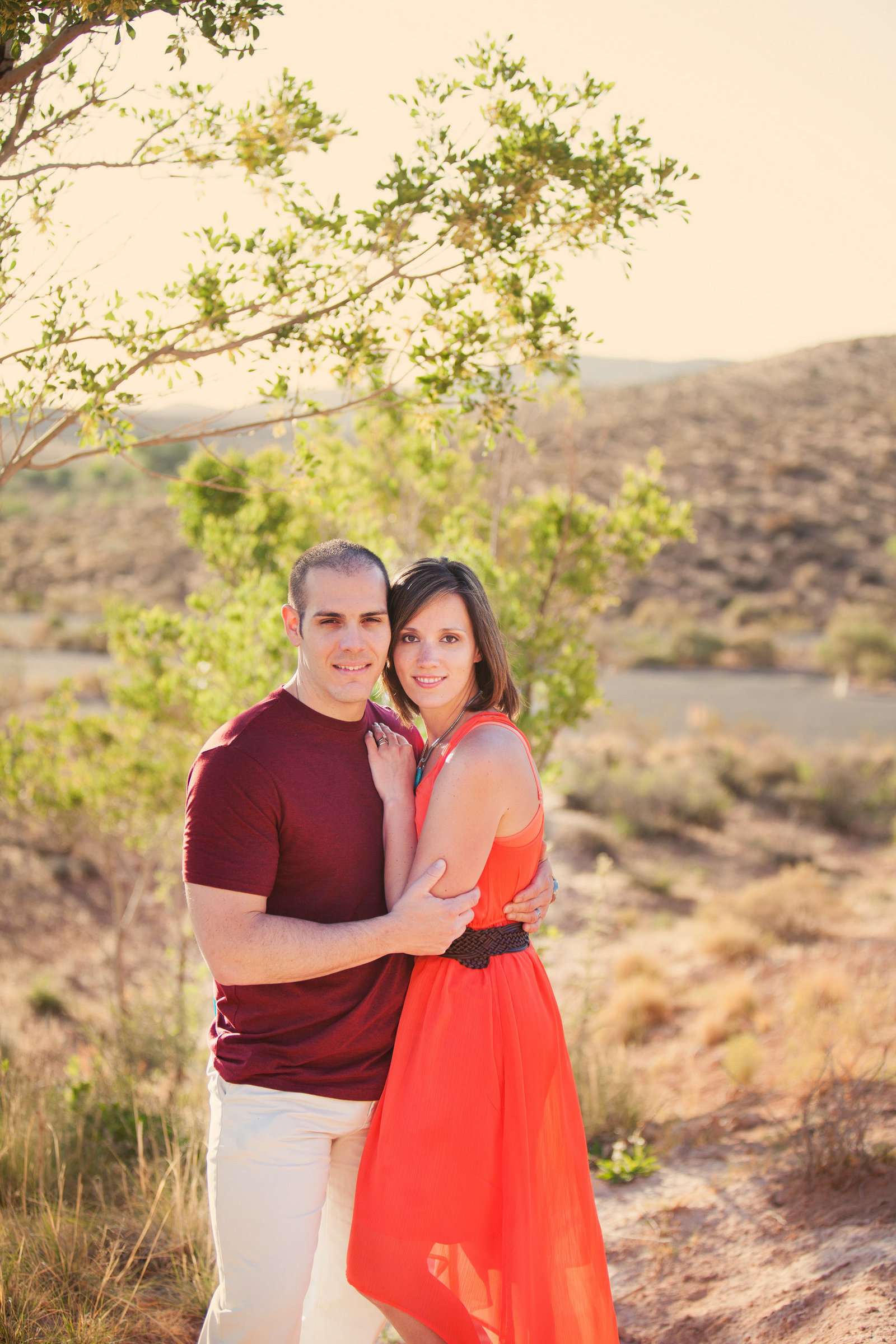 Las Vegas Engagemnet Photo Session_0068