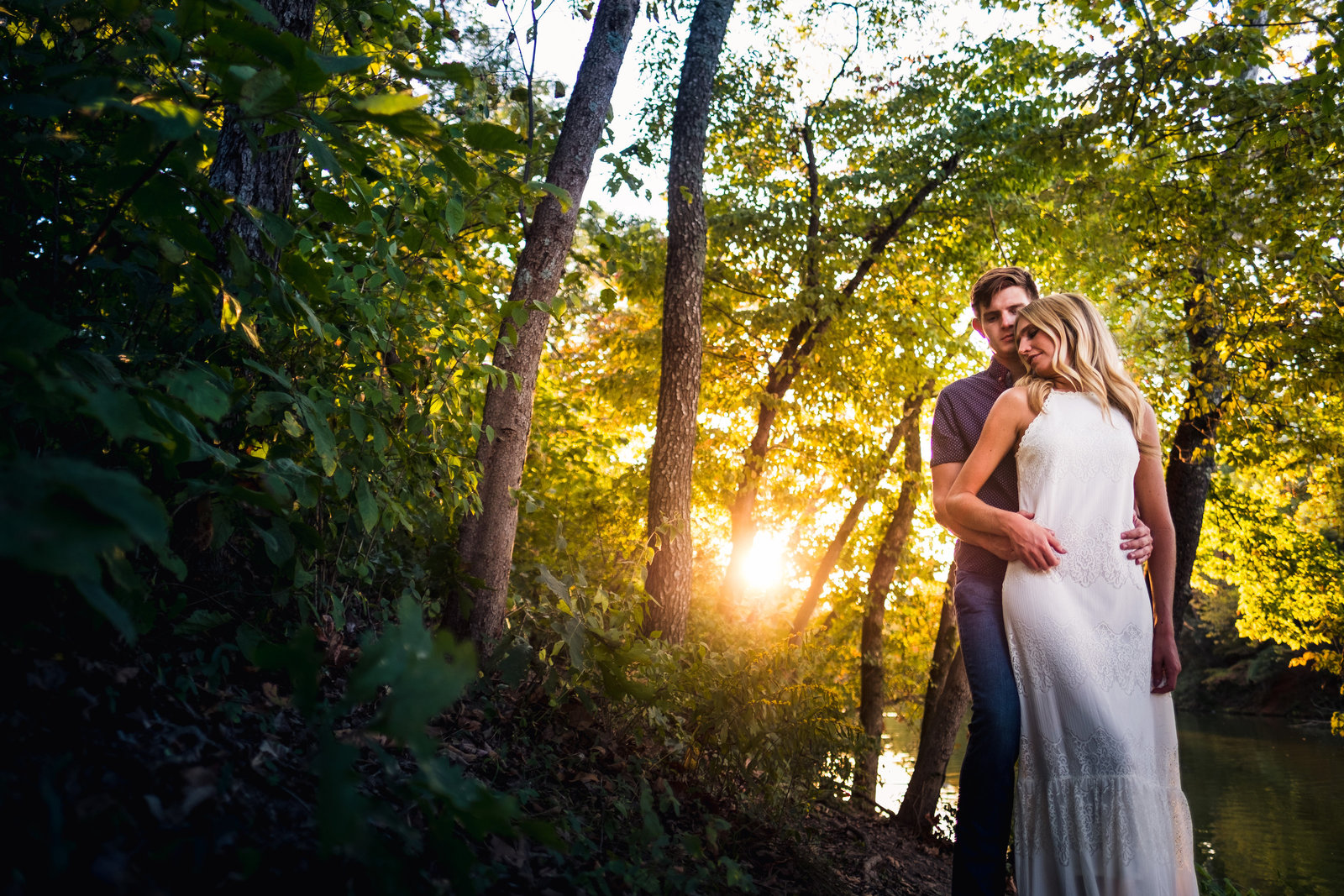 Vinson-Images-Fayetteville-Arkansas-NWA-Wedding-Photographer-lake