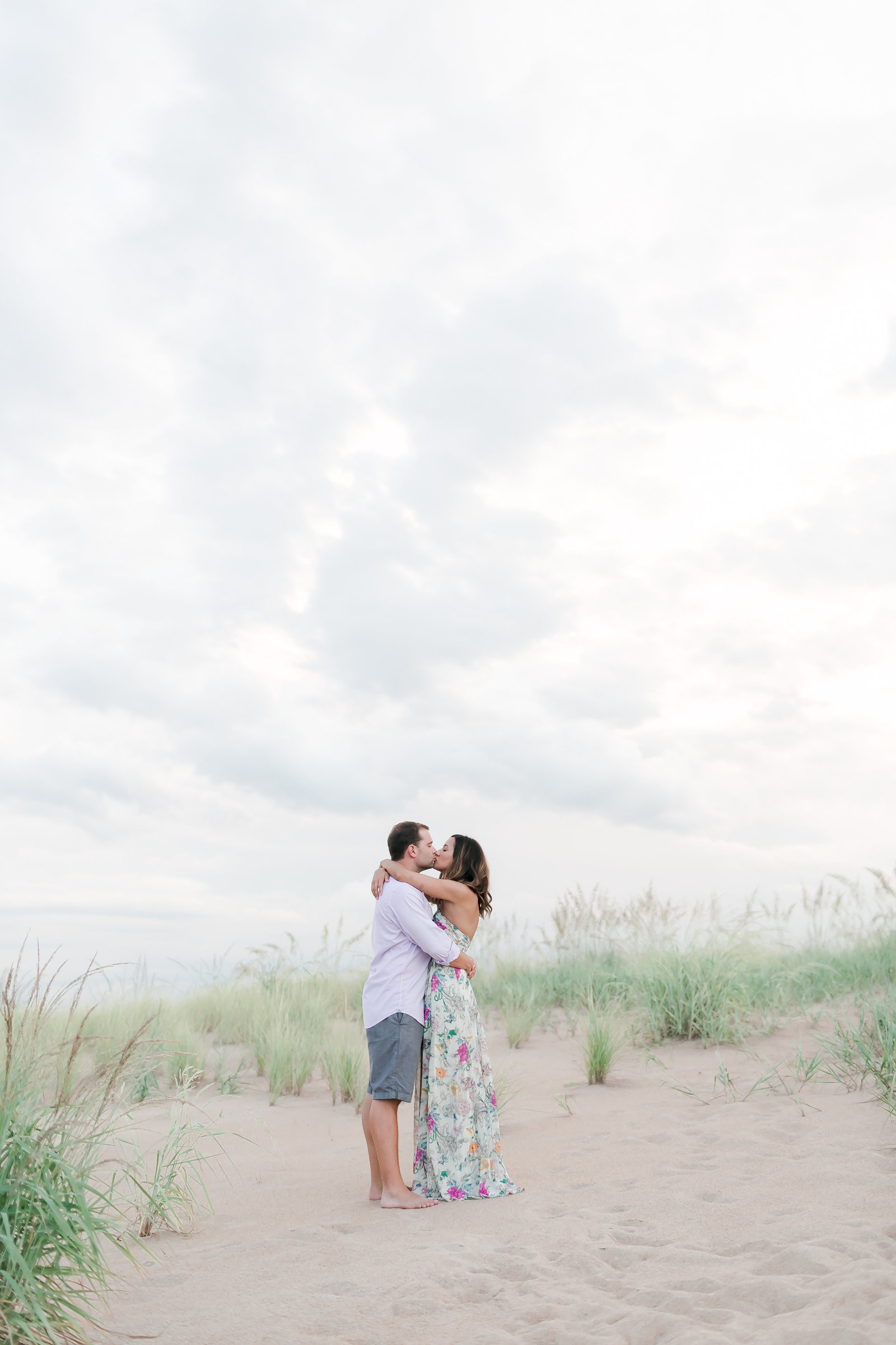 Virginia Beach Anniversary Session by Elizabeth Friske Photography-36