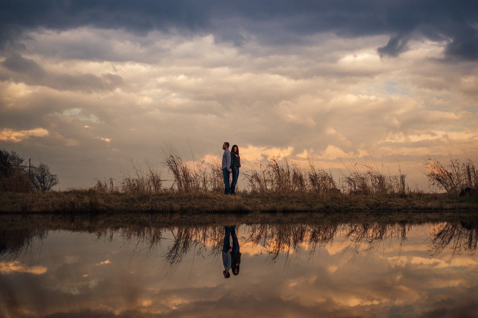 Vinson-Images-Fayetteville-Arkansas-NWA-Wedding-Photographer-kansas-reflection