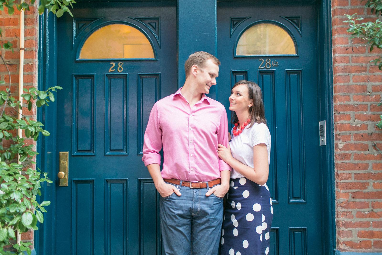 Engagement Photos- NYC Engagement Photographer-128