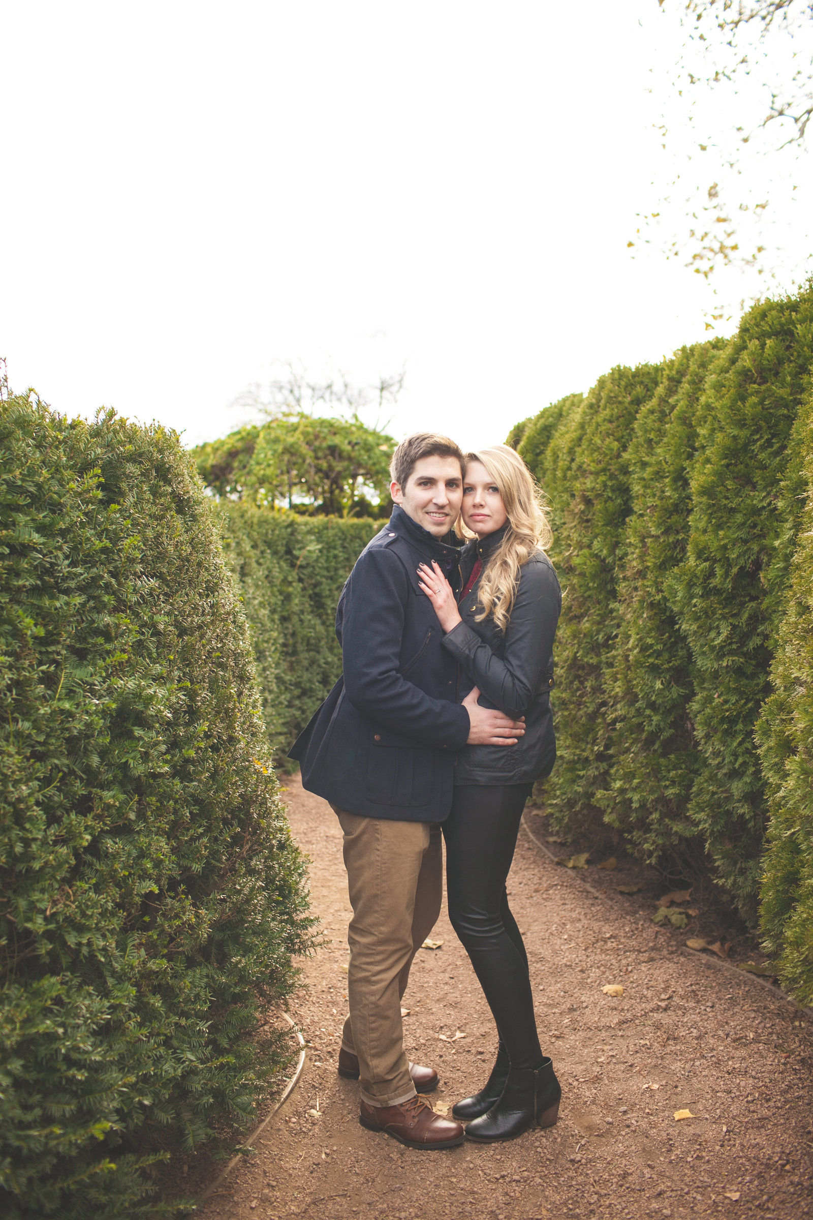 Keith & Amanda - Engagements-218