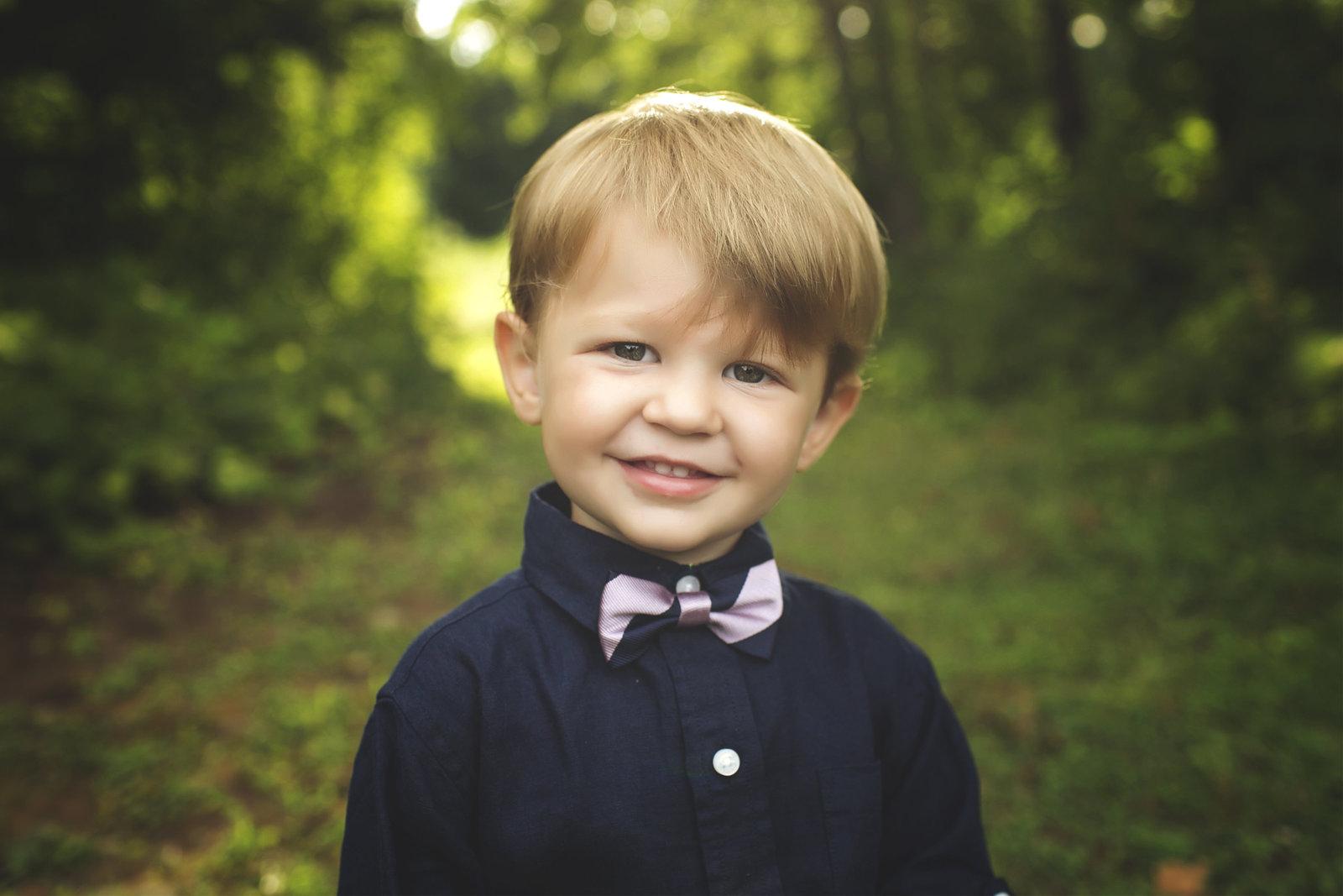 Rochester Children's photographer