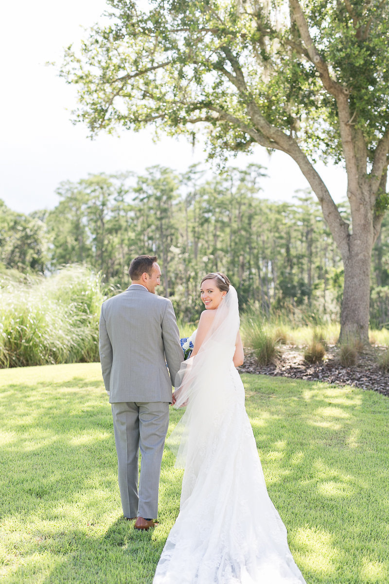 Four Seasons Orlando wedding | Disney wedding at Four Seasons Orlando Florida --9