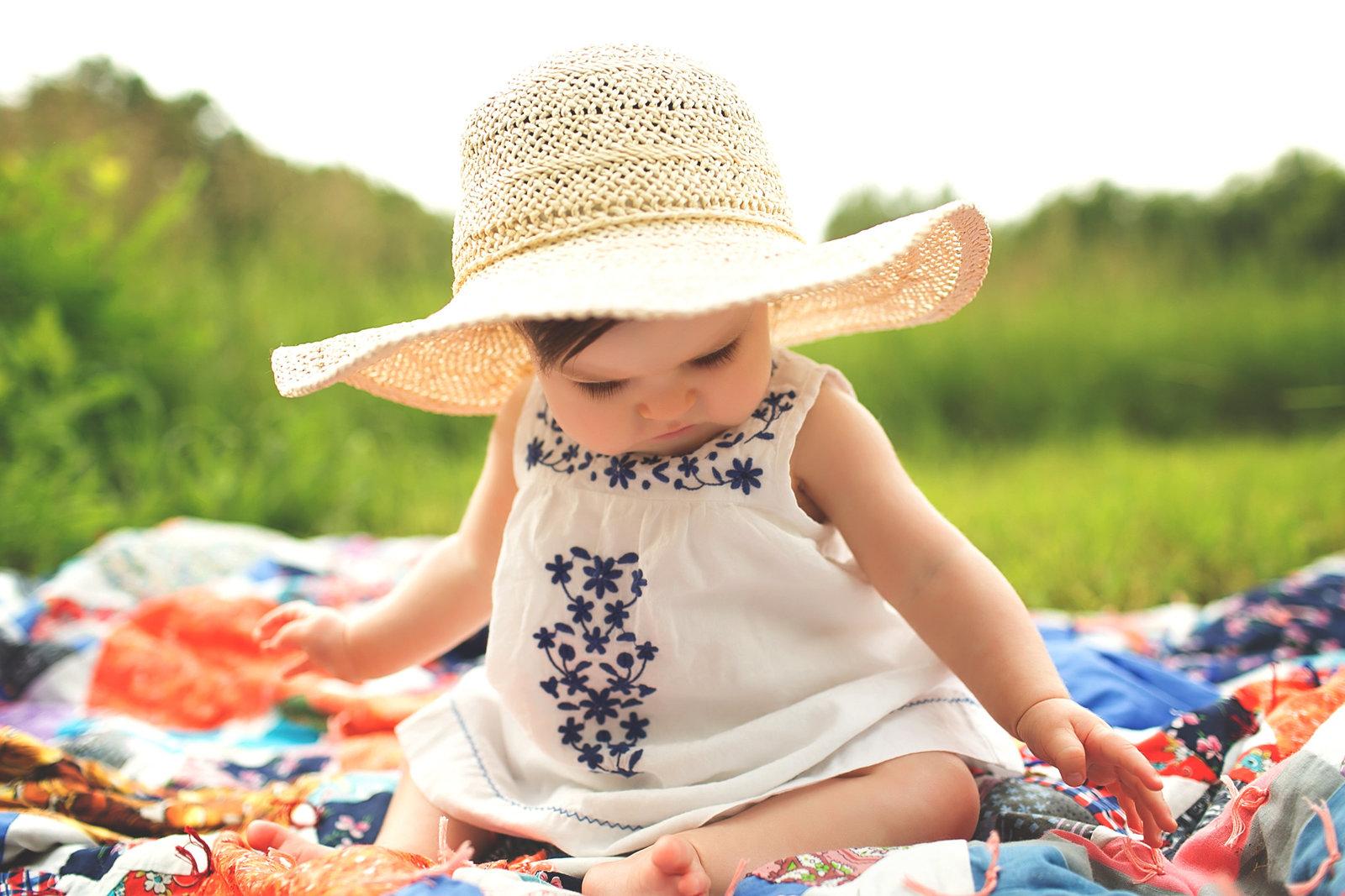 Rochester NY Baby Photographer