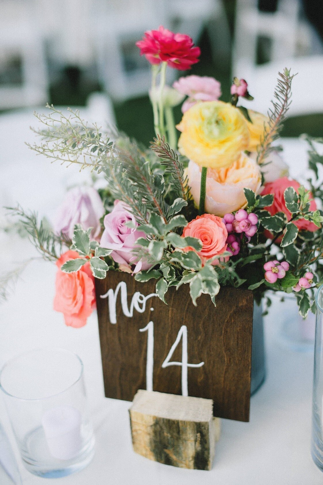 wedding-reception-table-number-wooden