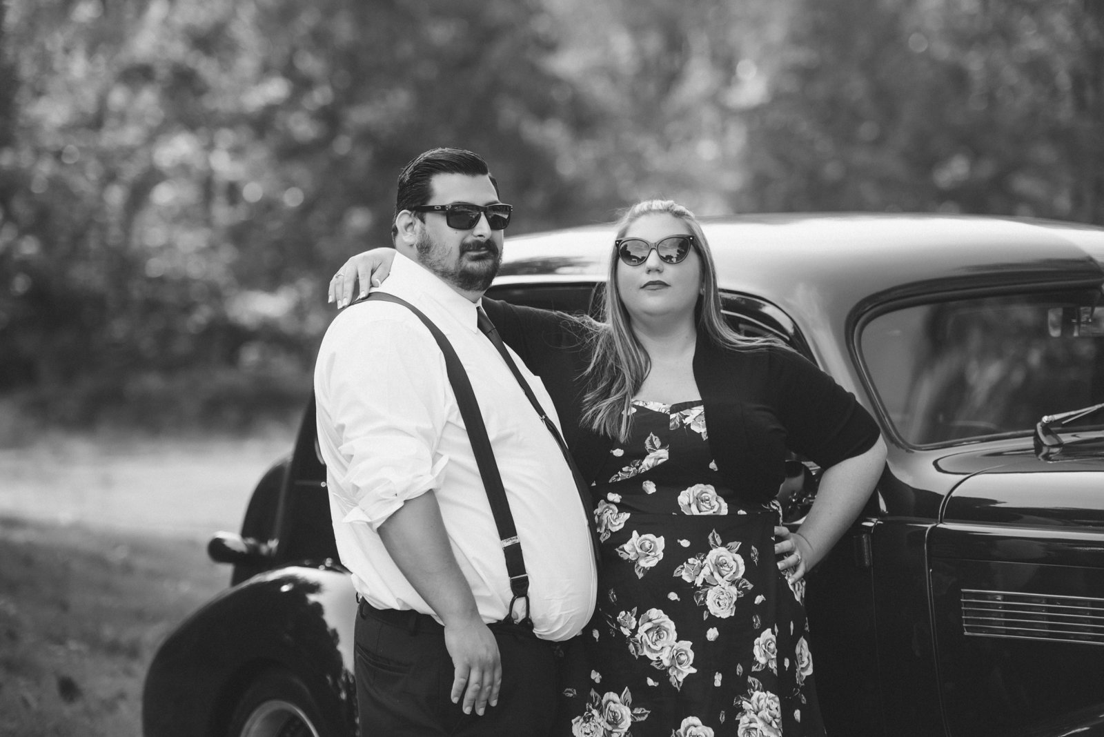Retro_Pinup_Car_engagement_session_Nj003