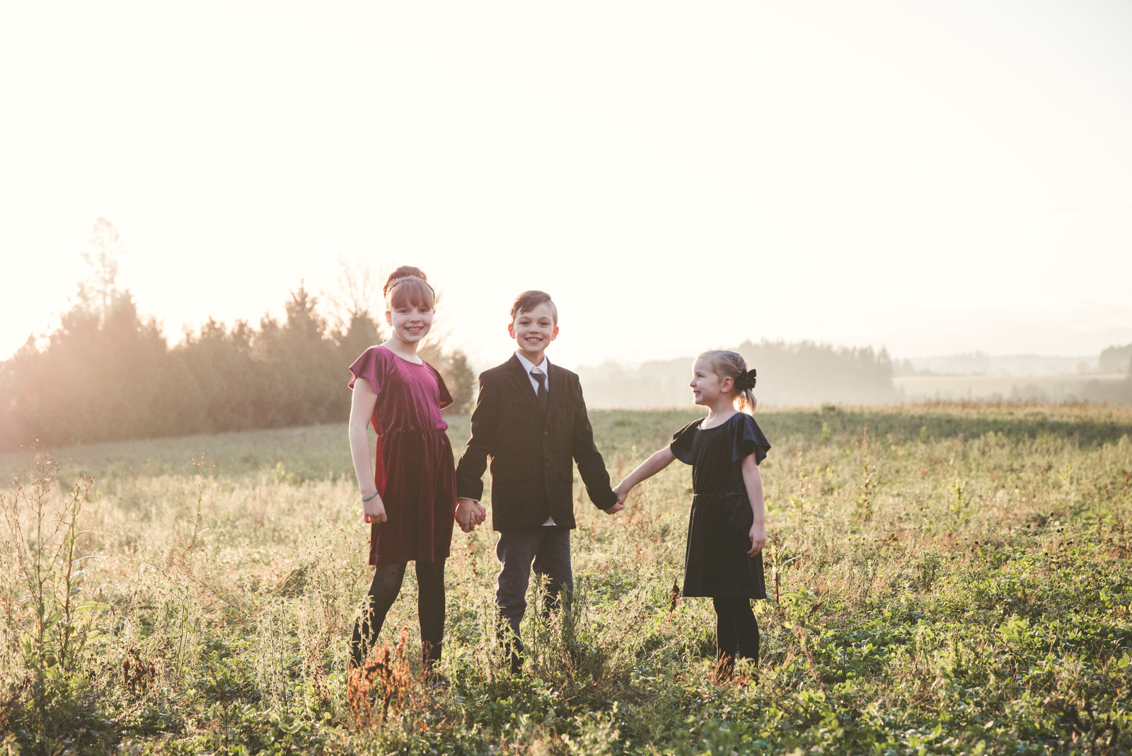 Portland Oregon Family Photography