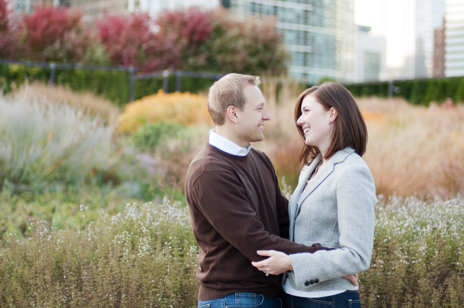 Chicago Engagement Photos_003