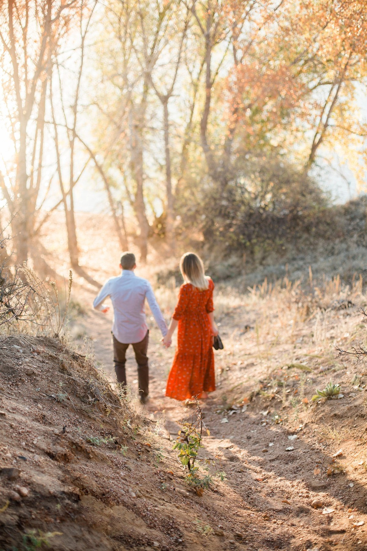 Denver Engagement Photographer Wedding Session 001