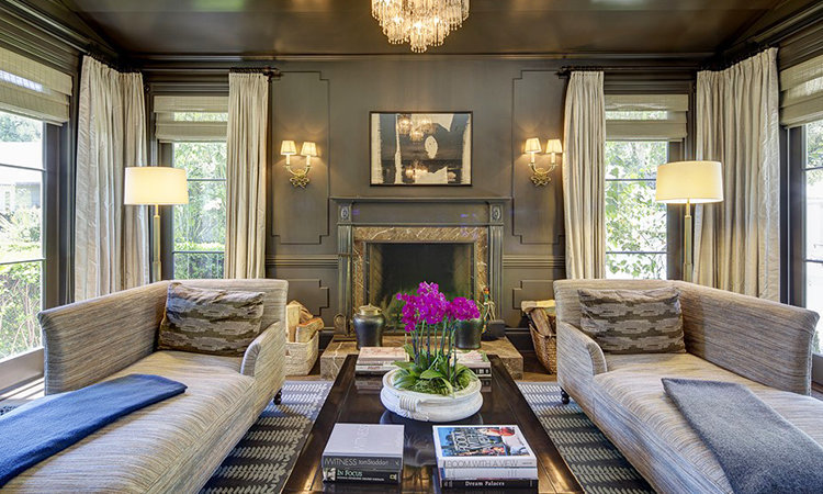 A Luxe Home by Kelly Wearstler