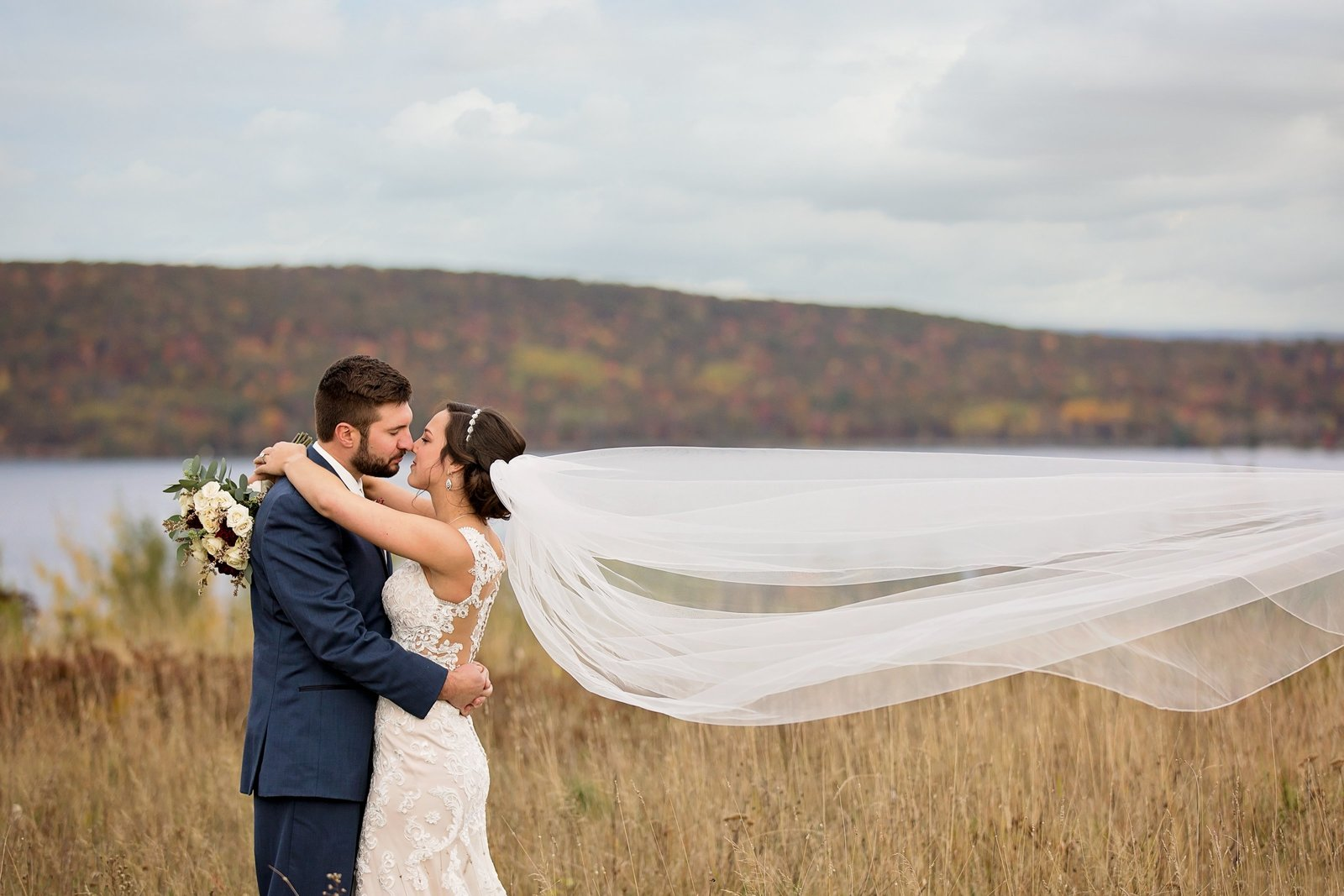 Michigan Wedding Photographer Iron Mountain, MI