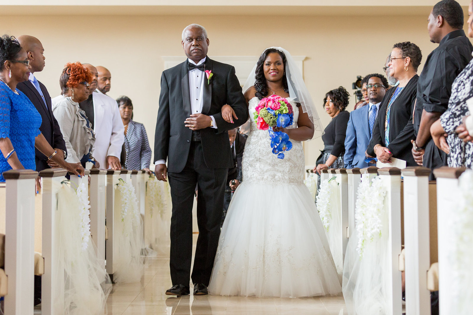 best Atlanta wedding photographers - Mecca Gamble Photography