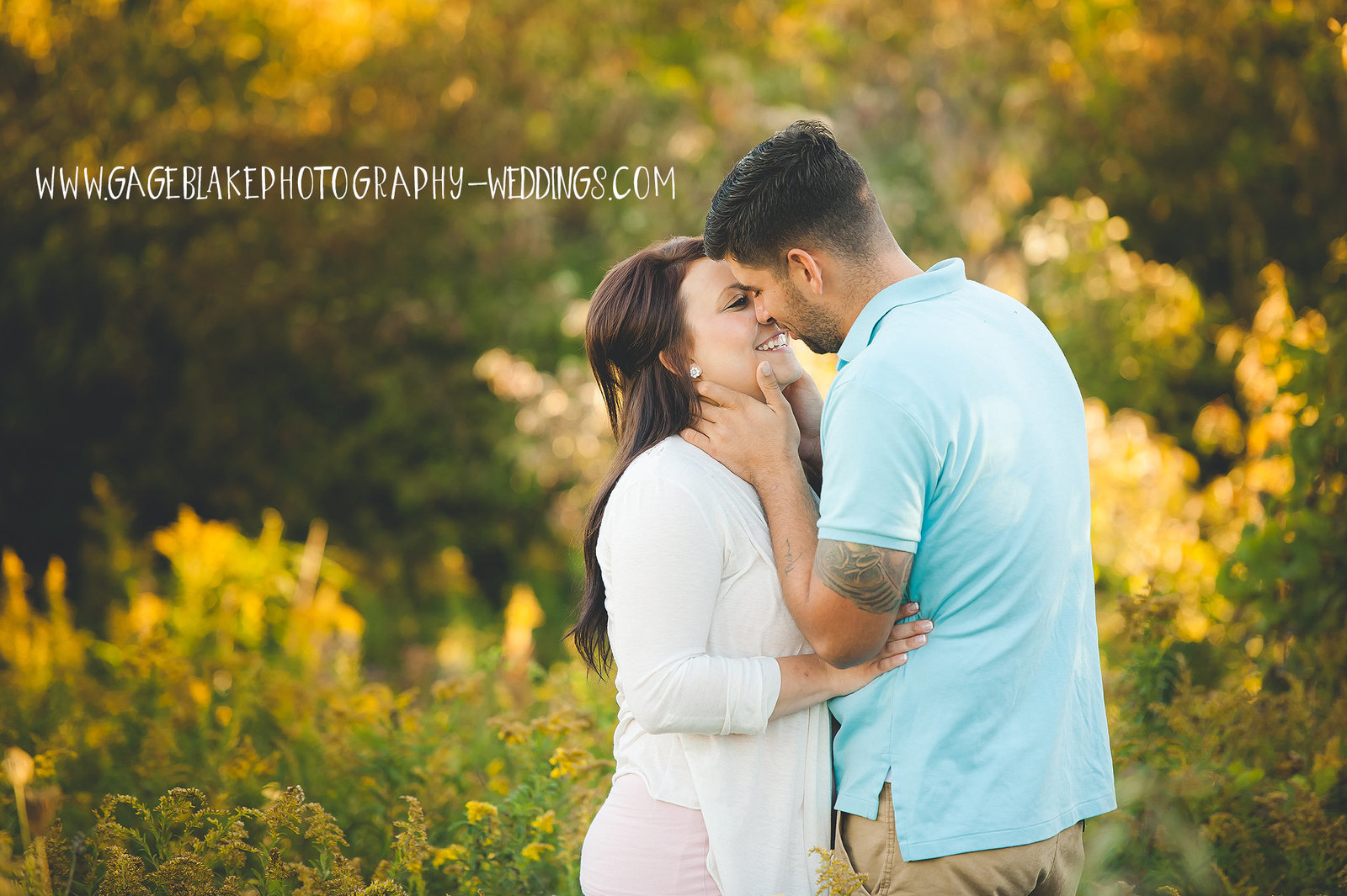 Wedding Photographer Toledo - Wedding Photographer Findlay